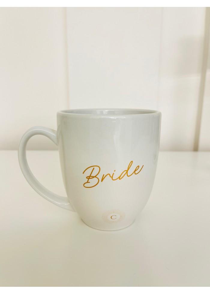 """Кружка """"BRIDE"""""""