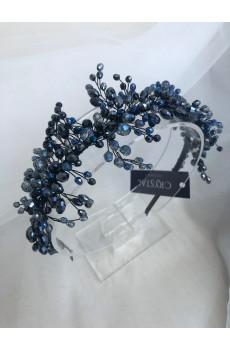 Обруч (OB large blue)