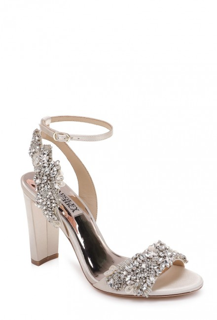 Badgley Mischka Libby