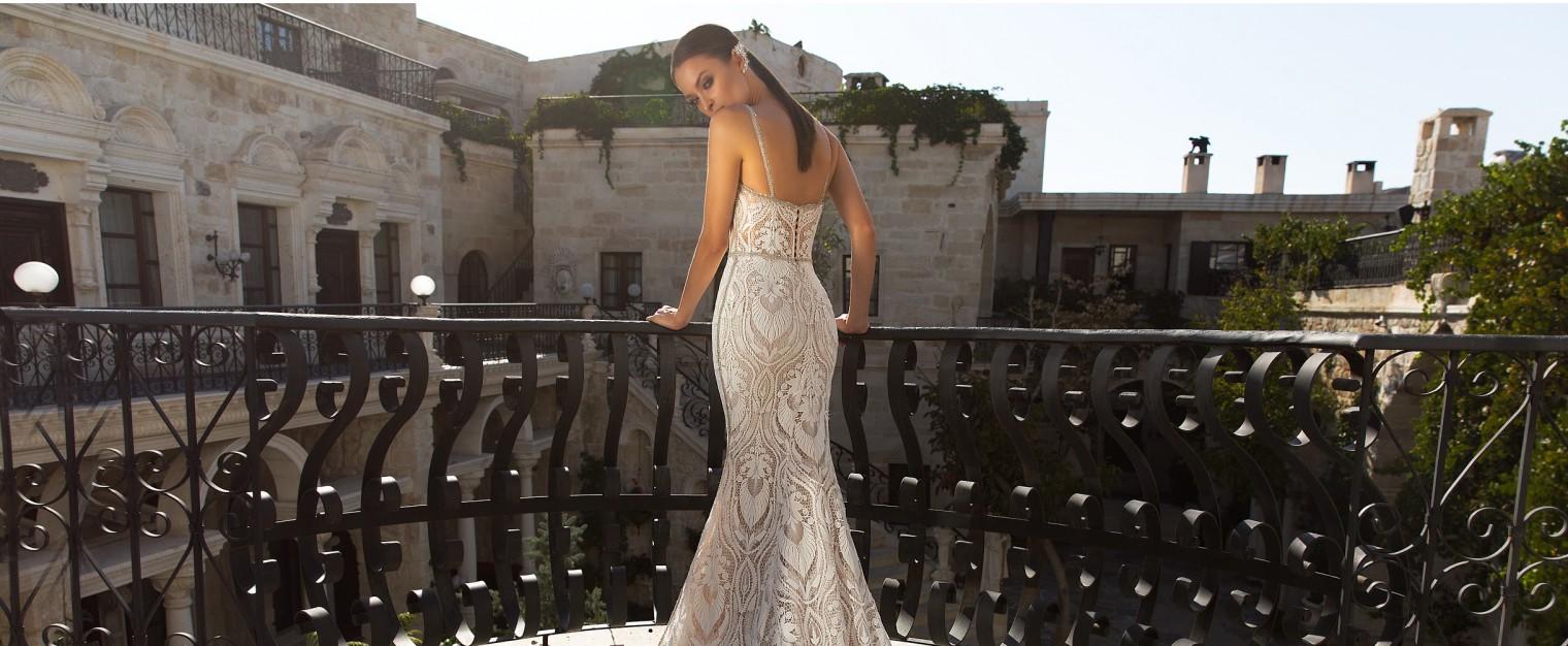 Свадебные платья на скидке
