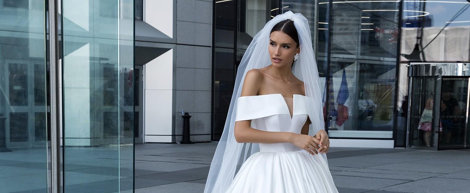 Свадебные платья -50%