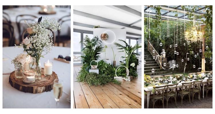 Весільні тренди 2019
