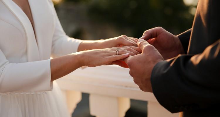Найбільш популярні весільні дати у 2020 році!