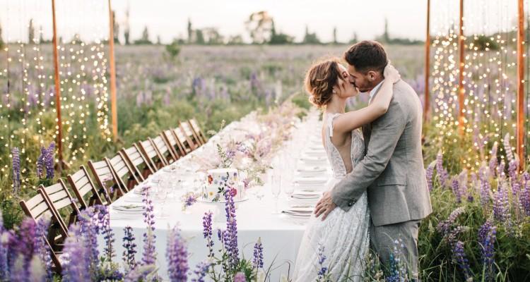Влюблённые и счастливые Даша Квиткова и Никита Добрынин