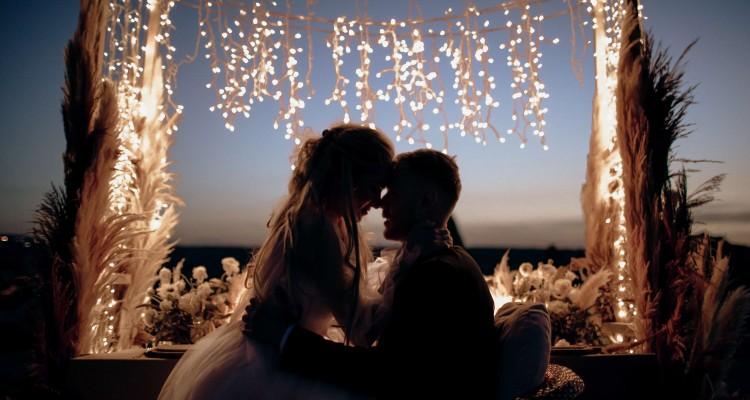 Свадебная церемония в Каппадокии