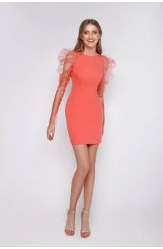 Look 62 Coral