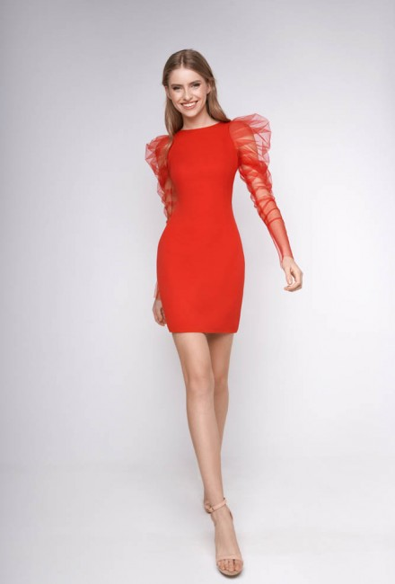 Look 62 Red