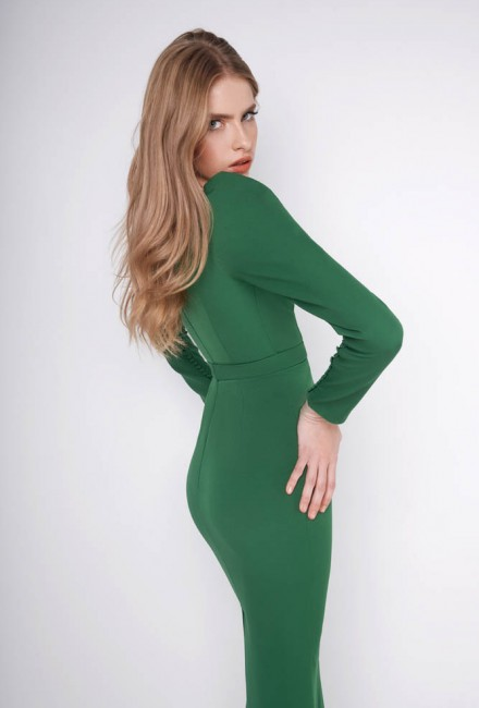 Look 64 Green