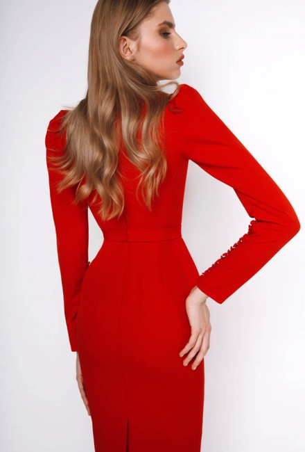 Look 64 Red