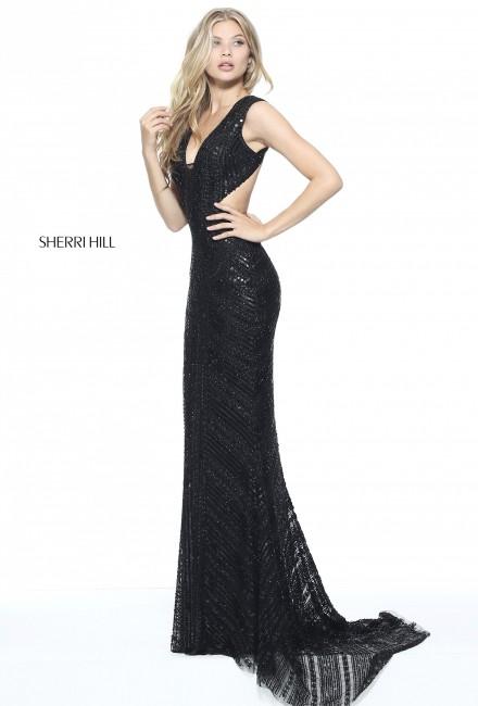 Sherri Hill 51245
