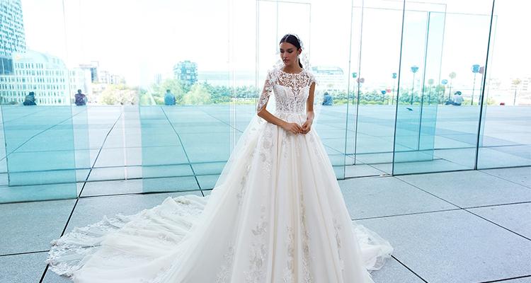 Як підібрати весільну сукню