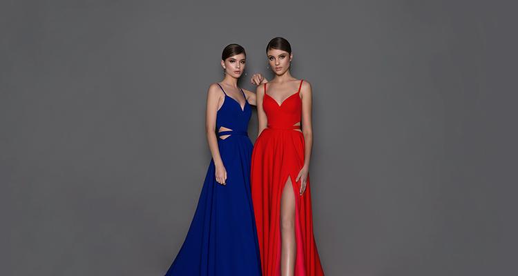 Як підібрати вечірнє вбрання під будь-яку подію