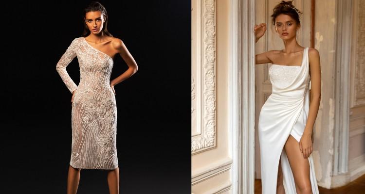Свадебное и не только: 15 платьев, которые можно одеть больше, чем один раз