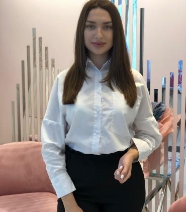 Юлия Кулык