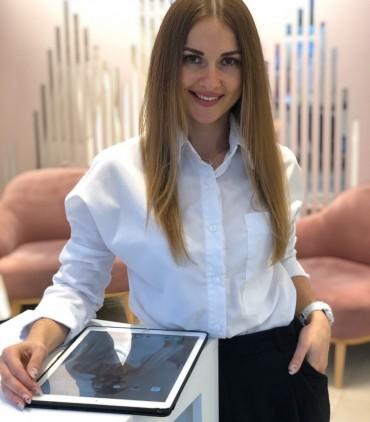 Кристина Владиченко