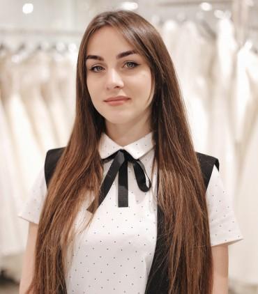 Мария Иванчук