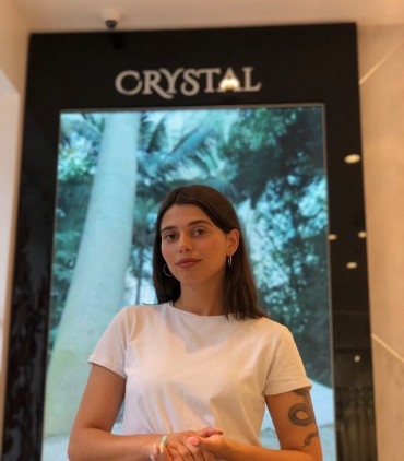 Анастасия Череповская