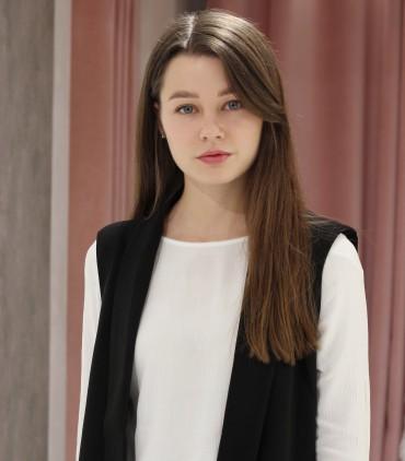 Лиза Бирченко