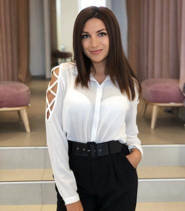 Одинцова Юлия
