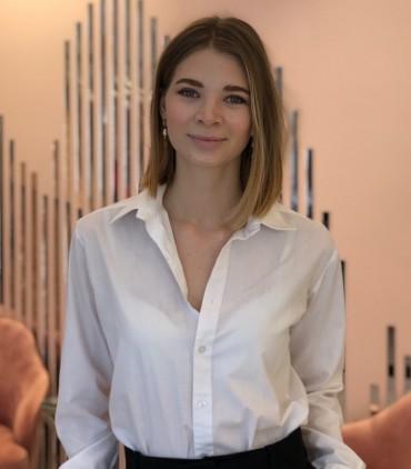 Бабич Анастасия