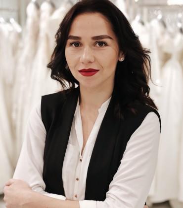 Ірина Попаденко