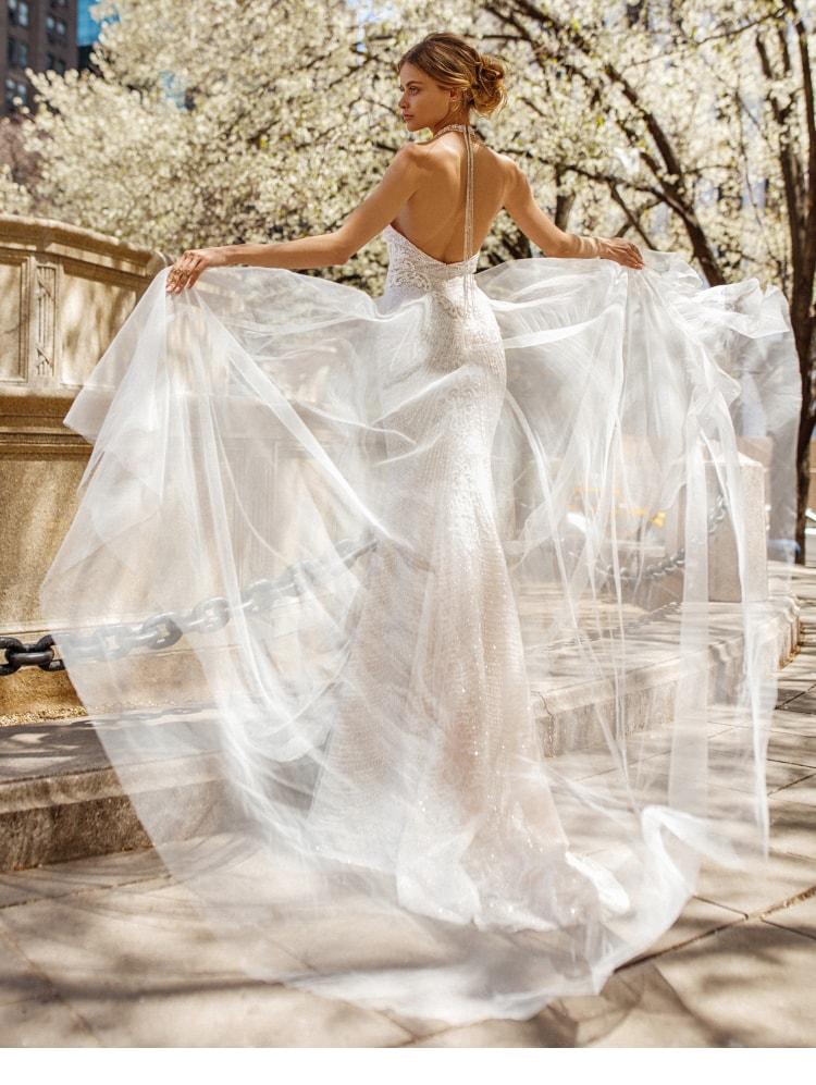 d65776ccdf80a4 Весільний салон Львів + Київ (Світові бренди) - Crystal